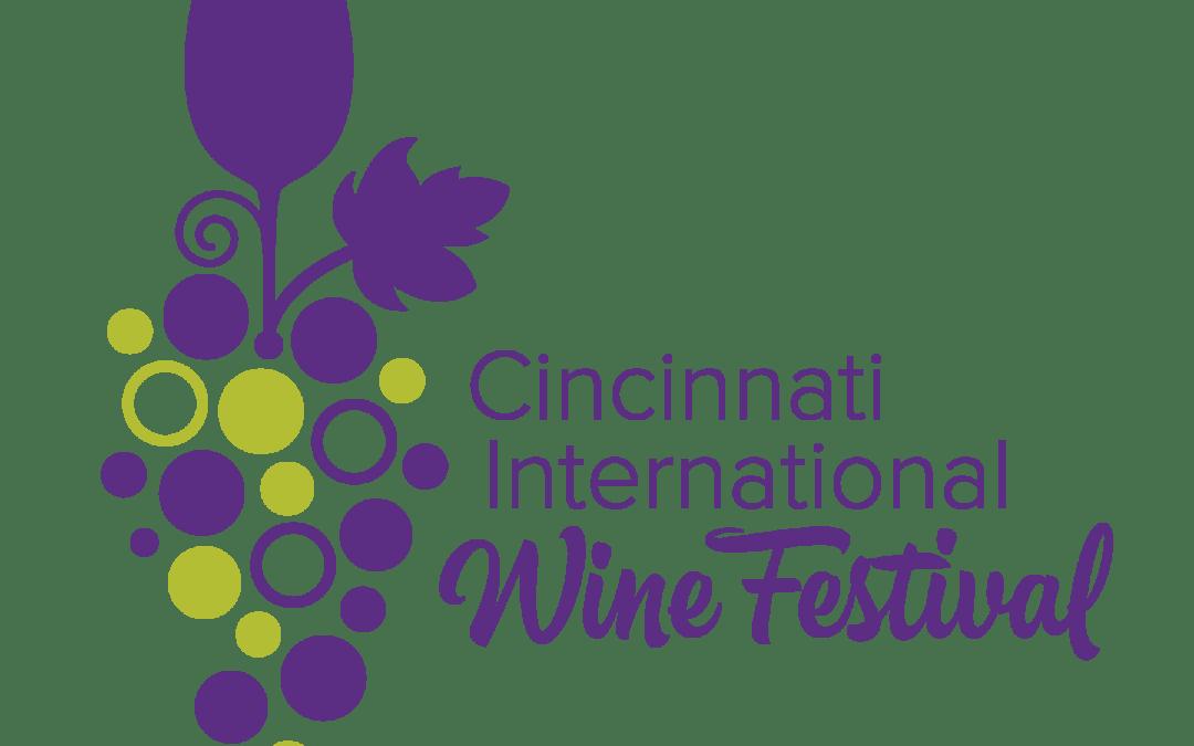 Greater Cincinnati International Wine Festival