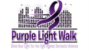 Purple Light Walk @ Fountain Square | Cincinnati | Ohio | United States