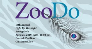 Light Up The Night - ZooDo @ Cincinnati Zoo | Cincinnati | Ohio | United States