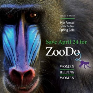Light Up The Night - ZooDo 2 @ Cincinnati Zoo | Cincinnati | Ohio | United States