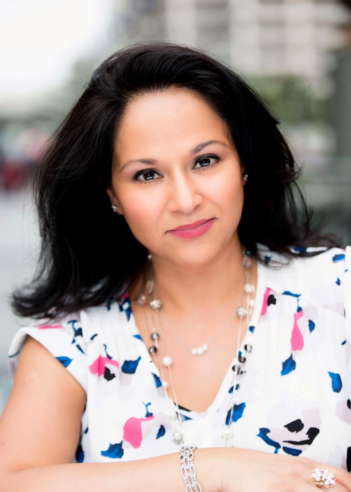 Priya Klocek